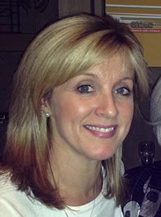 Ms. Bronwyn O'Brien